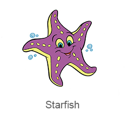 CRCPreschool_Starfish